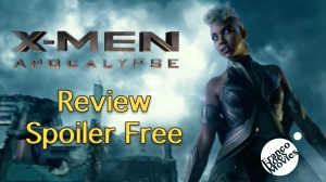 Xmen Spoiler Free Review