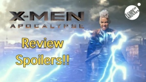 Xmen Full Review